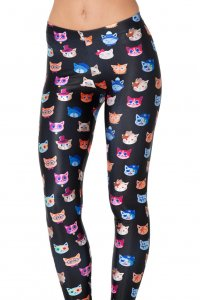 Kitten Leggings