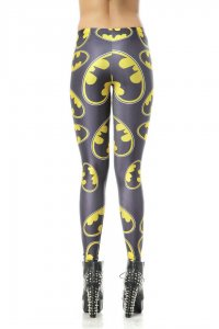 Batman Leggings