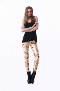 Cocoon Shell Leggings