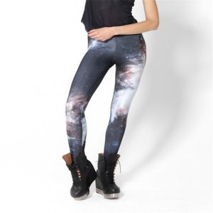 The Sky Leggings