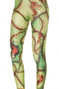 Tattoo Climbing Leggings
