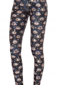 Small Eyes Leggings