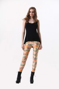 Hamburg Leggings