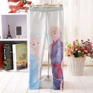Frozen Kids Leggings