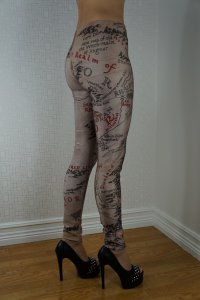 Middle earth Leggings