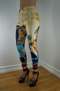 Pharaoh Leggings