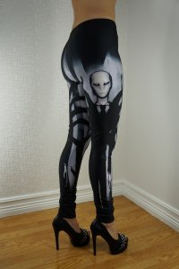Vampires Night Leggings