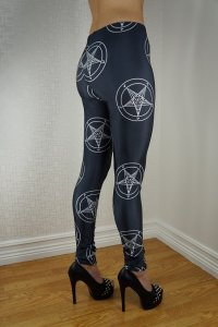 WitchBoard Leggings