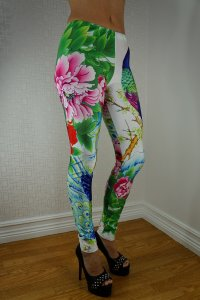 The Flower Leggings