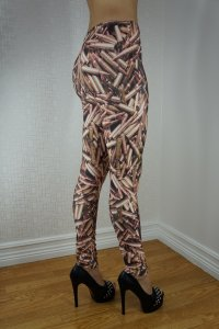 Cartridges Leggings