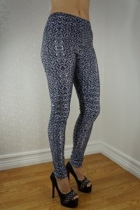 Cool Iron Leggings