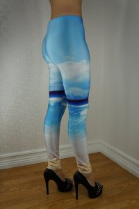 The Beach Leggings
