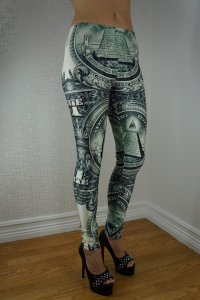 One Dollar Leggings