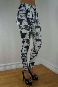 Models Inc Leggings