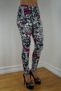 W.W.W Leggings
