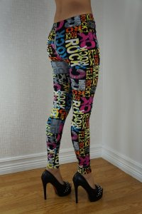 Rock Leggings