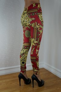Red Guld Leggings