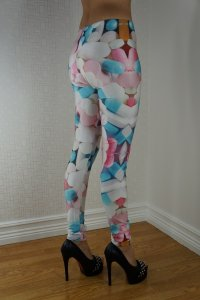 Vitamins Leggings