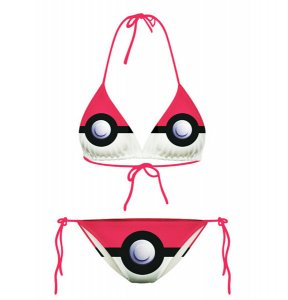 Bikini 2-pieces Pokemon