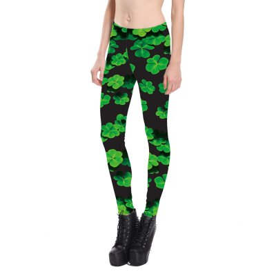 Clover Leggings