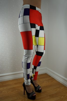 Square Leggings