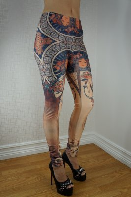 The Spirit Leggings