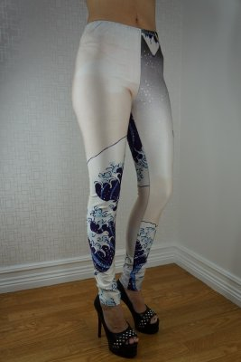 Weather Leggings