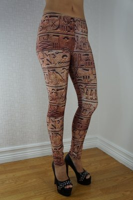 Egyptian Leggings