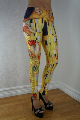 Garden of Eden Leggings